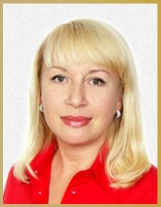 заместитель начальника управления пресс-службы и информации администрации Тамбовской области